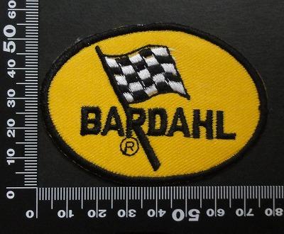 (商品名・品番)<br />バーダル BARDAHL ワッペン パッチ 00548