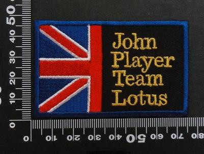 ロータス LOTUS ワッペン パッチ 00442