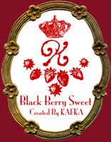 Black Berry Sweet