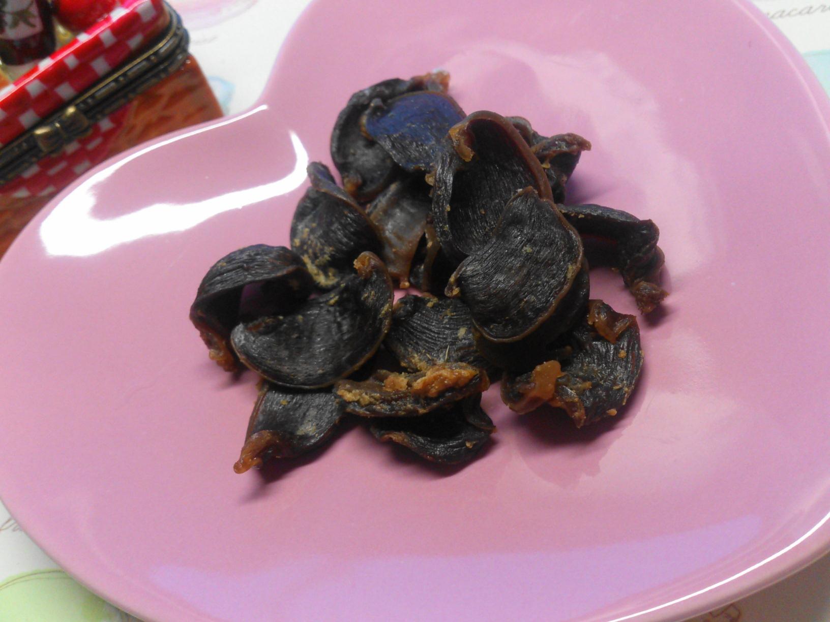 無添加、九州宮崎から来た砂肝をチップスにしました