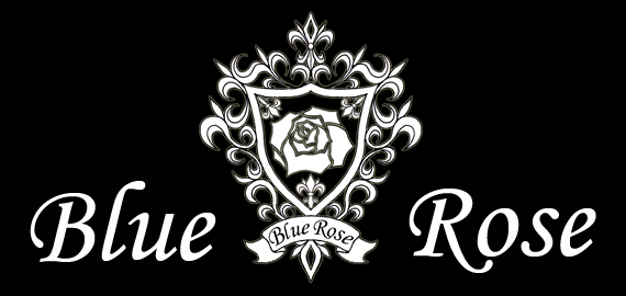 BLUE ROSEショッピングカート