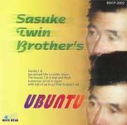 SASUKE TWIN BROTHERS<br>UBUNTU