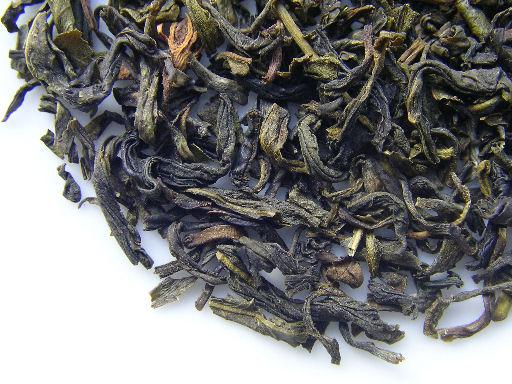 台湾産のジャスミン茶です。 潤いのある、あま~い味わいが特徴です。