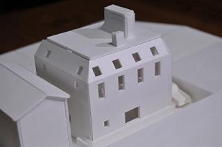 建築プランの段階から検討
