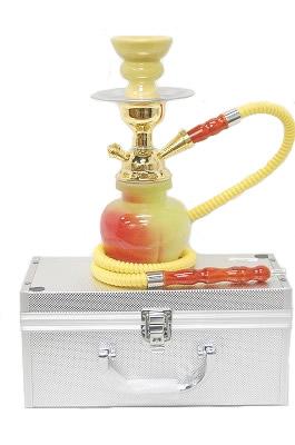 シーシャ、水タバコ