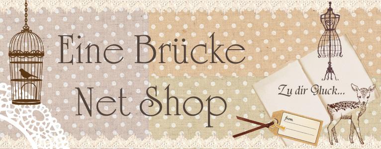 Eine Brucke Online Shop