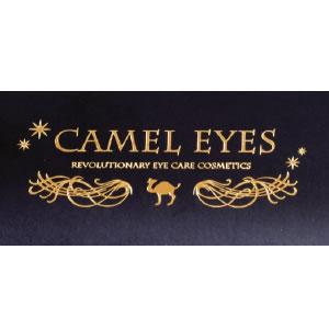 アイライナーにも革命を起こしたCAMEL EYESシリーズ
