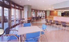 デュブロンは、施設や病院などにも使用されています。
