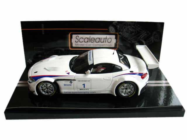 32 スロットカー SC6017 BMW ...