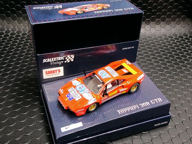 Spielzeug Kinderrennbahnen Slot Scx Scalextric Ninco 50695 Jaguar Xk120 Le Mans 1951
