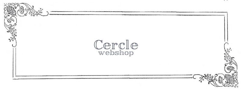 Cercle webshop
