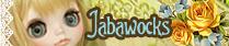 ブライスアウトフィット&カスタムブライスの【ジャバウォックス】Custom blythe Jaba&Makoligatoがカスタ