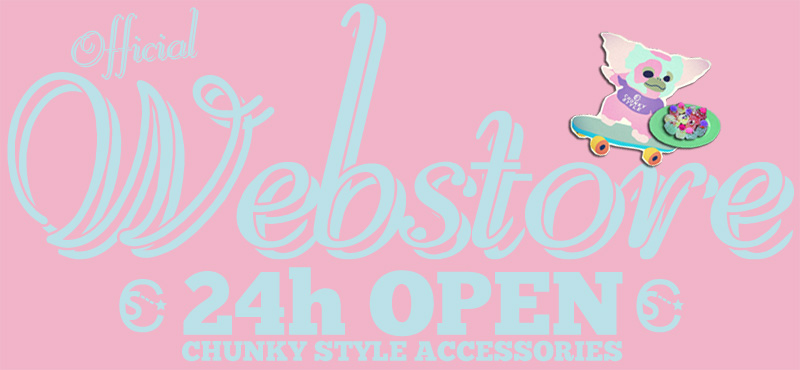 Chunky Style Webstore