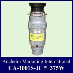 CA-1001S-JF型 375W 1/2HP