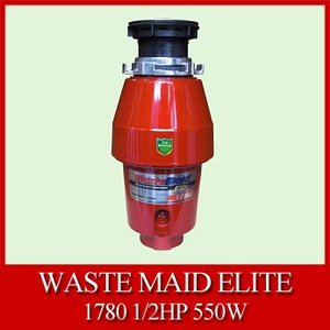 WASTE MAID ELITE 1780