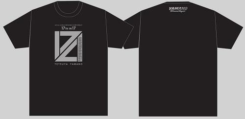 Tシャツデザインです。