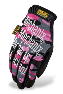 Women's Original Glove 【PINK CAMO】
