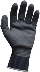 Knit Nitrile Glove / ニットニトリルグローブ