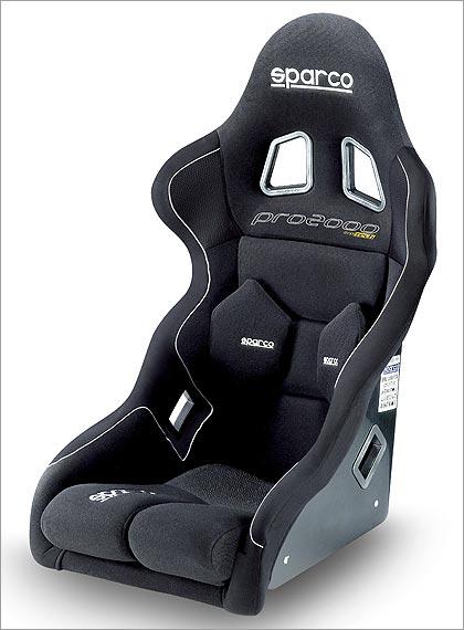SPARCO PRO S2000
