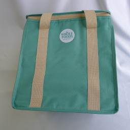 COOLER BAG WHOLE FOODS