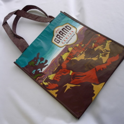ECO BAG GRAND CANYON ①