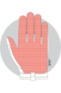 Specialty Grip Glove 【BLACK】