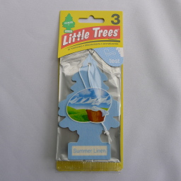 Little Trees Summer Linen