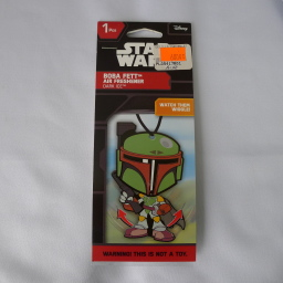 STAR WARS BOBA FETT