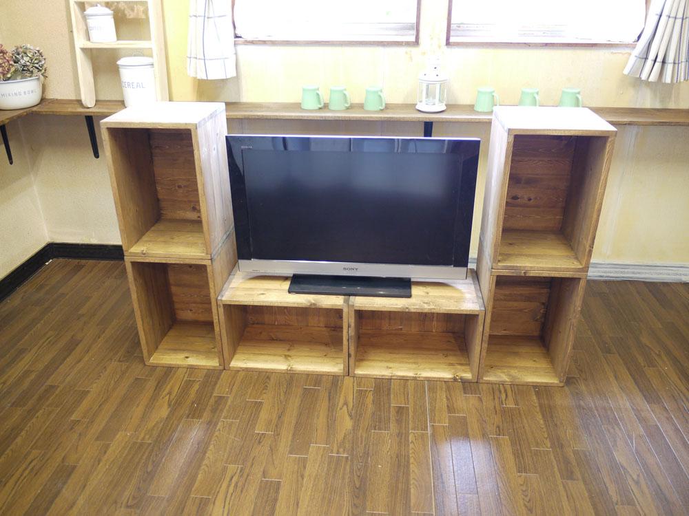 32型TVボードとして