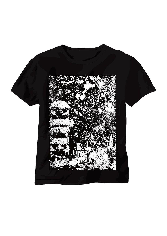 CREAオリジナルTシャツ