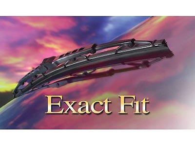 """商品名 TRICO EXACT FIT WIPER BLADE 20-9<br>商品番号 SL064-5029<br>メーカー名 TRICO<br>メーカー品番 20-9<br><br>[ 仕様 ]<br>・長さ / 20インチ(約510mm)<br>・取付け可能タイプ / 9 × 4 Hock Type<br>・グレード / Exact Fit<br>・フレーム素材 / スチール<br><br>[ 備考 ]<br>上記写真は""""参考イメージ""""となります。<br>マッチングに関しては、メールにてお問合せ頂くか、<br>メーカーホームページ「Online Catarogs」にてご確認下さい。<br><br>・TRICO社ホームページ → http://www.tricoproducts.com/"""