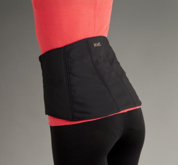"""<p style=""""color: rgb(0, 0, 0); font-size: 85%;"""">アセット・ソフトより5cm幅広いハイウエストタイプ。幅広いベルトでより腰を安定させたい方!S~LLサイズ(男女兼用)</p>"""