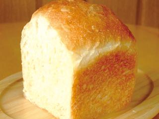12.特選小麦の山食パン[ハーフ]