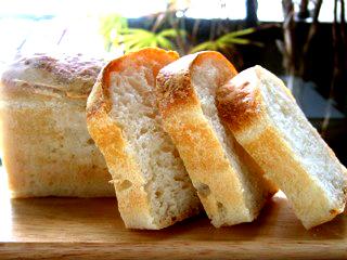 13.小さな山食パン