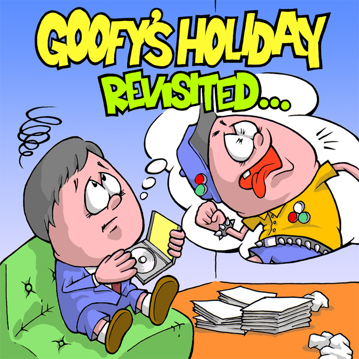 REVISITED/GOOFY'SHOLIDAY