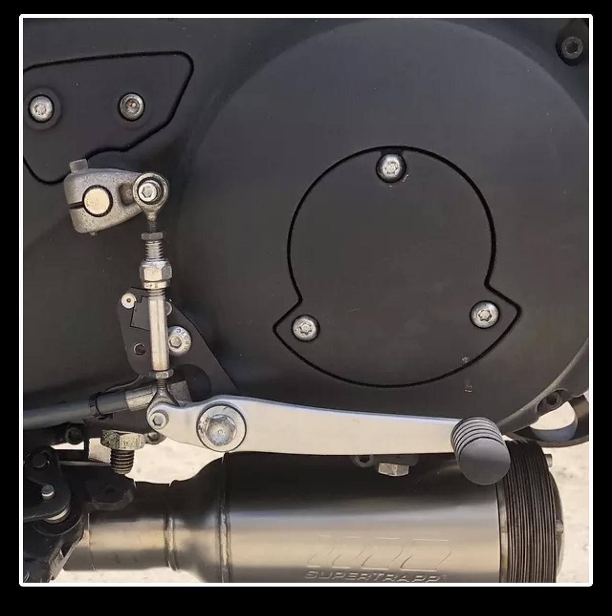 2003-2010モデル用クイックシフターセンサー