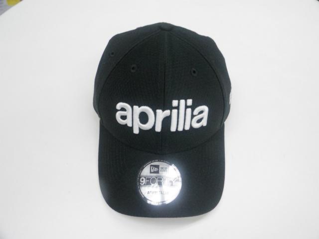 Apriliaオフィシャルベースボールキャップ