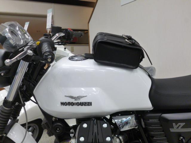 ※タンク装着は22L燃料タンクモデルに限り装着可