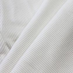 抗菌、消臭、吸水、制電の特徴に加え、竹布ならではのストレスのない心地よさが際立ちます。