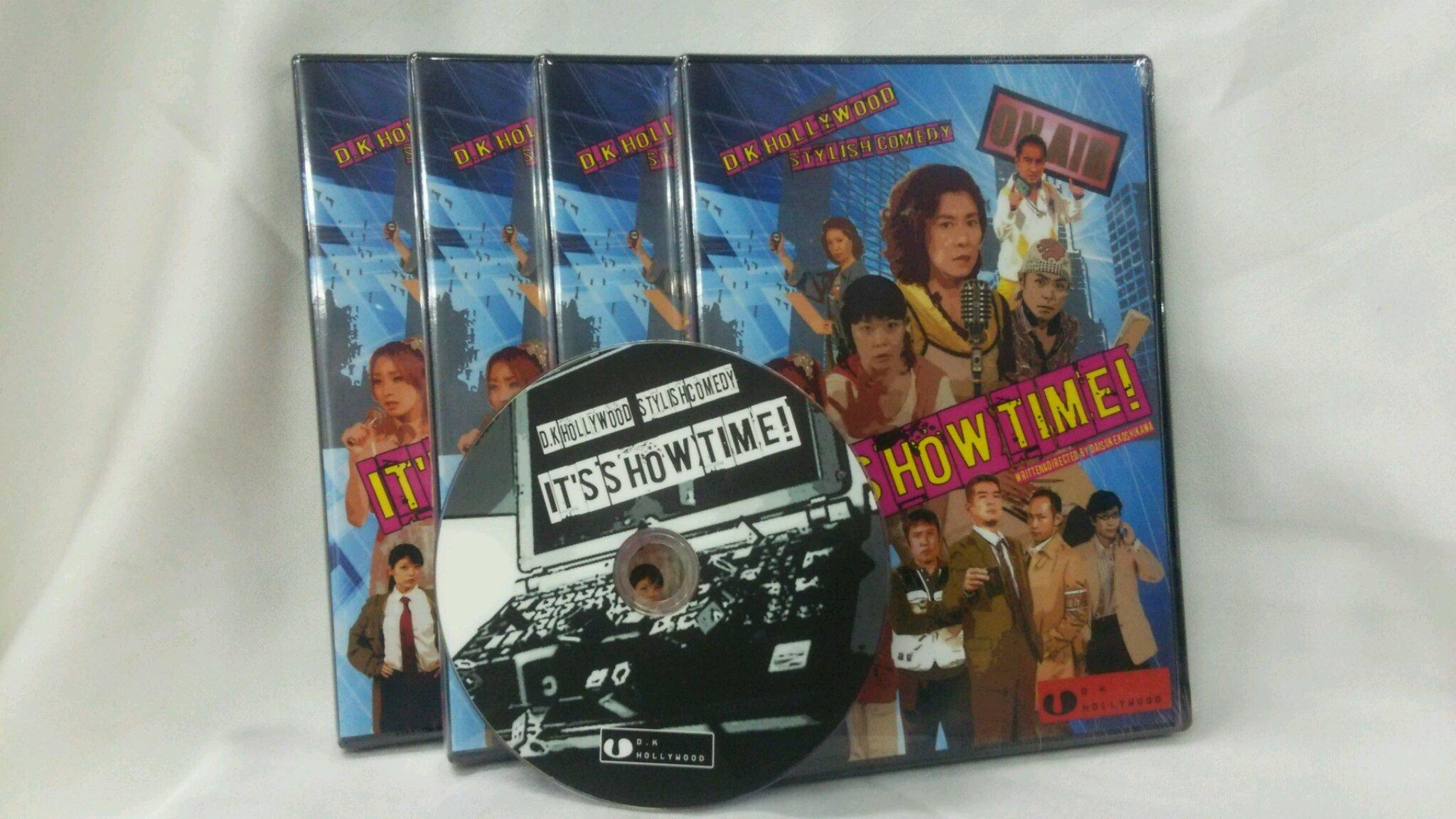劇場を離れ、韓流の聖地新大久保でD.K HOLLYWOODが史上空前の難事件に挑む!