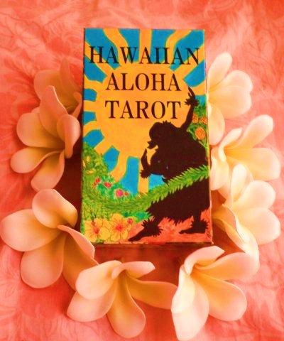 ハワイ好きな人にぴったりなカードです