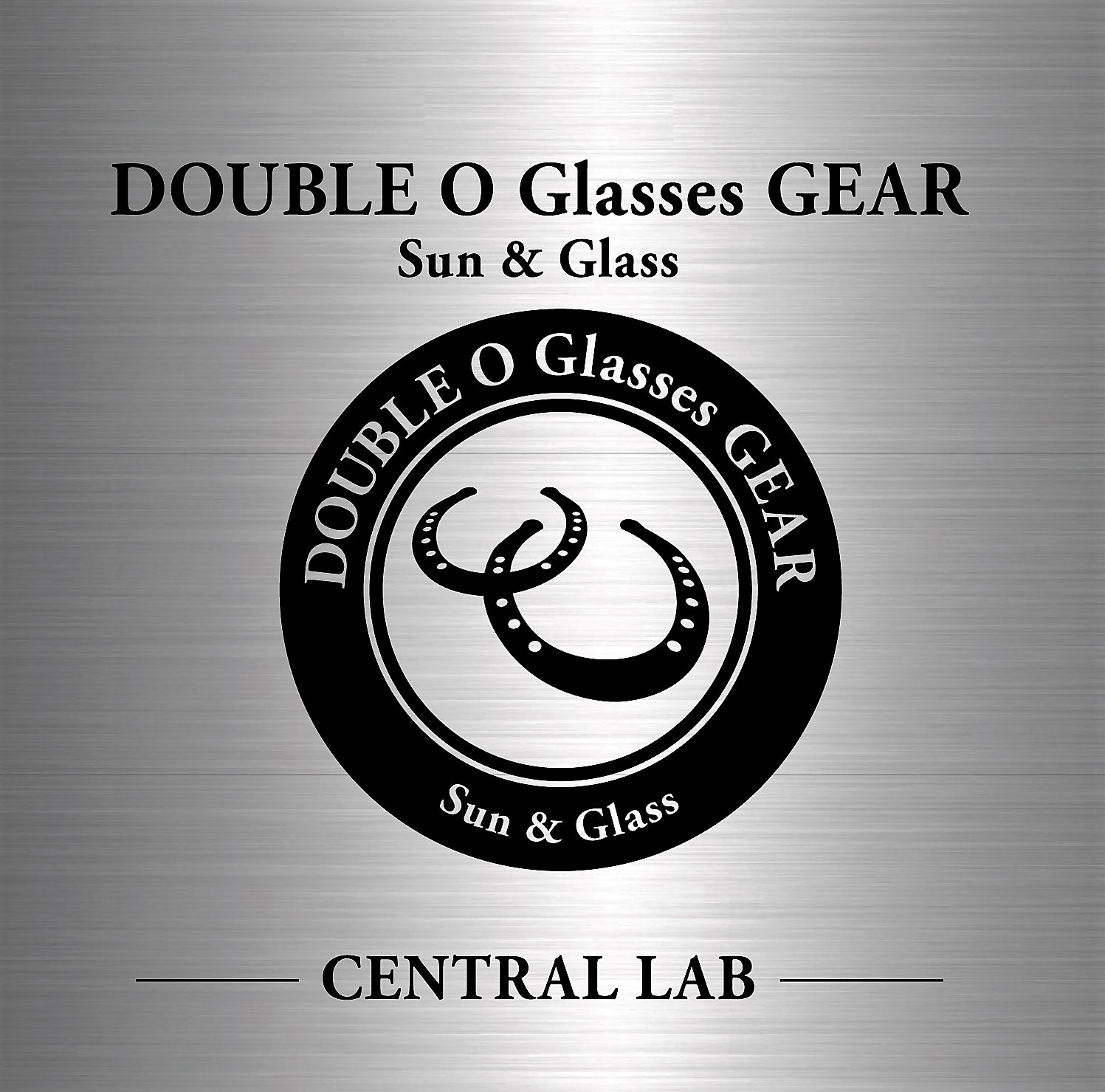 DOUBLE O GlassesGEAR