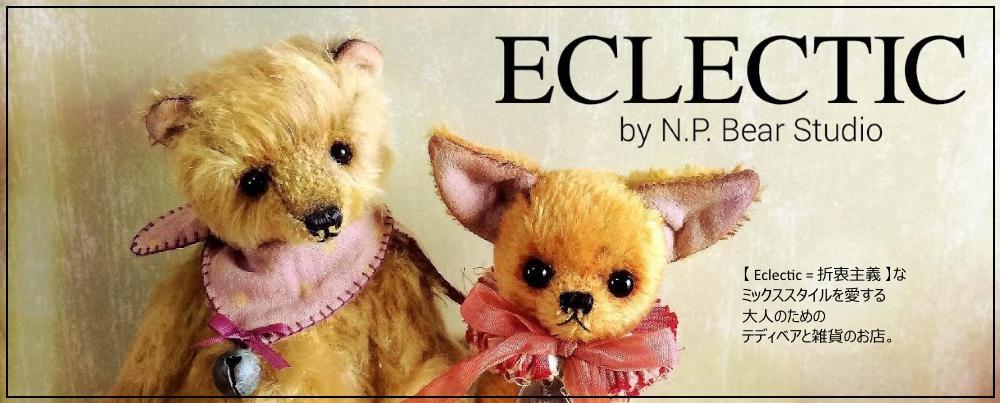 ECLECTIC [エクレクティク] by N.P. Bear Studio