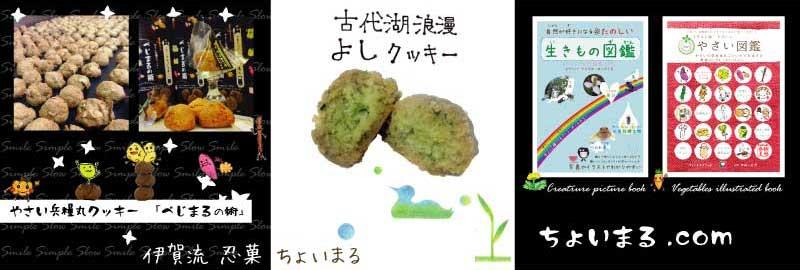 ちょいまる.com