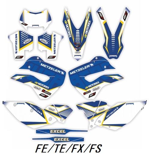 FE TE FX FS 09-12
