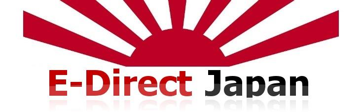 E-Direct Japan