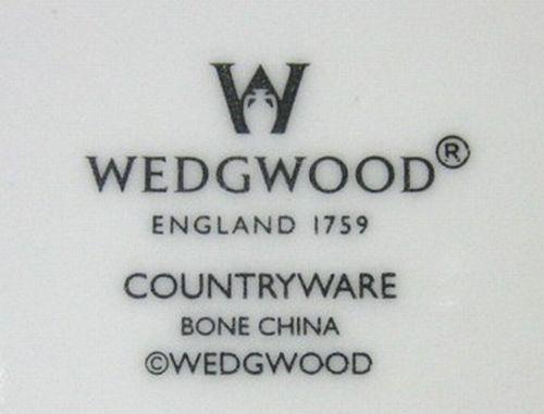 英国製ロゴ