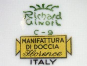 ドッチア窯金ロゴ