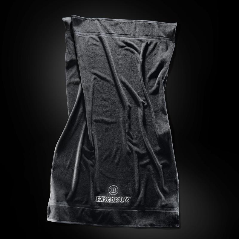 厚地の綿で、やわらかい織りのバスタオル