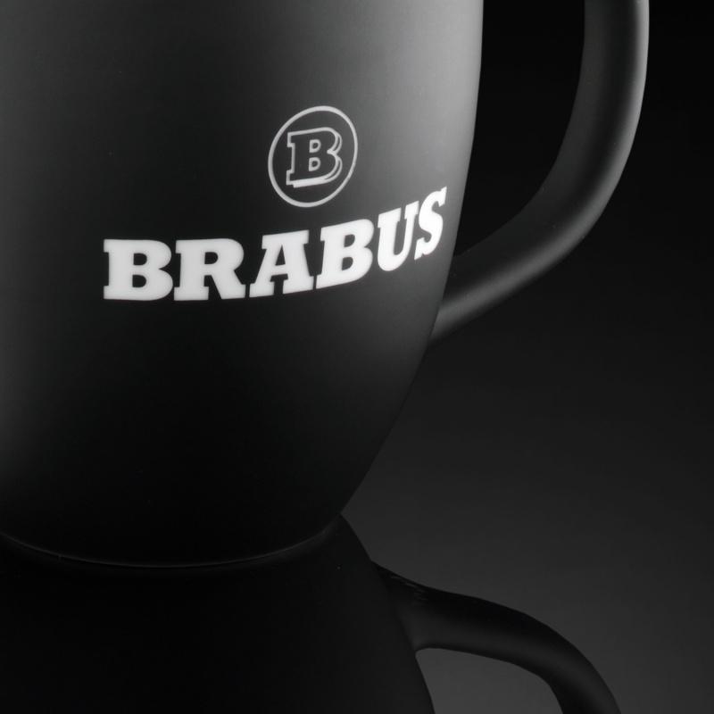 BRABUSロゴ